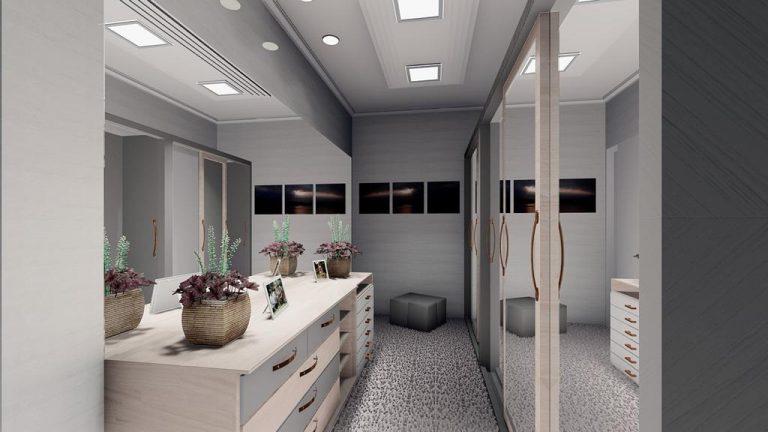 Czy w naszych mieszkaniach i domach muszą być niewygodne szafy?