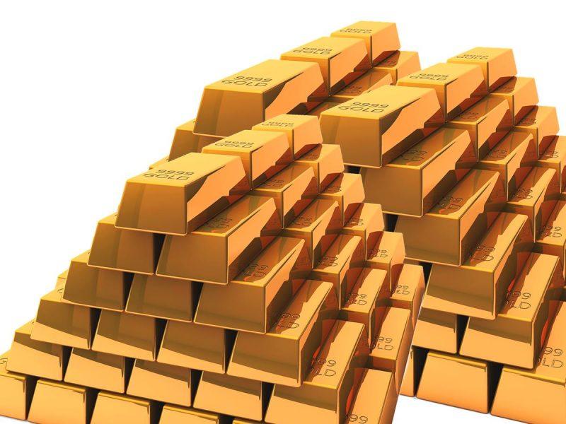 Używanie złota dla lepszej jakości życia