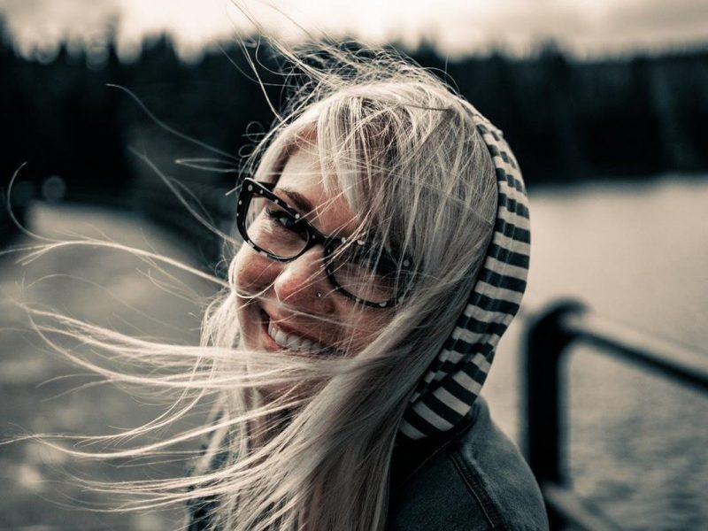 Dziewczyny co sądzicie o keratynowym prostowaniu włosów?