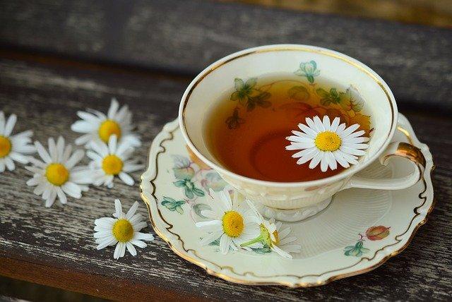 Dobrej jakości herbata jest smaczna i zdrowa