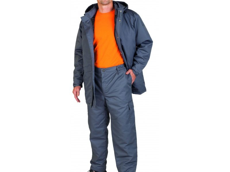 Gdzie kupicie doskonałą kurtkę ochronną?