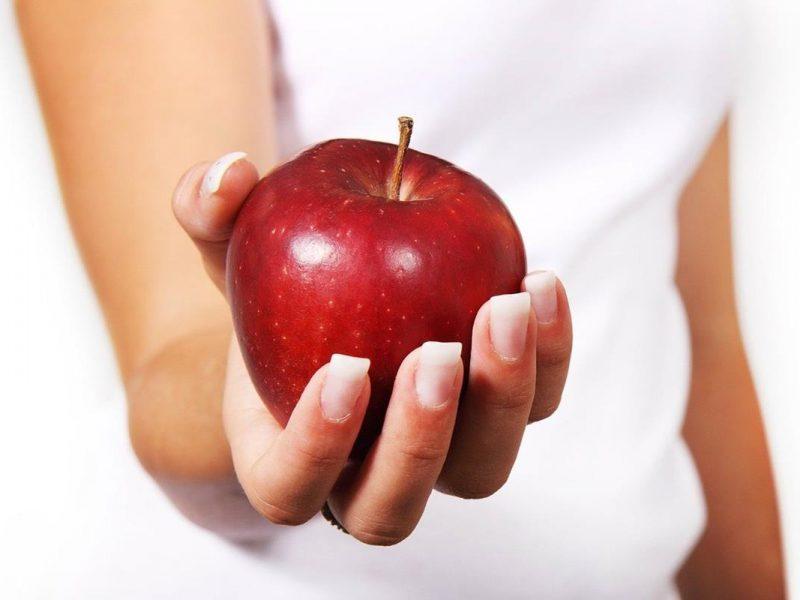 Jakie zalety posiada zdrowa dieta?